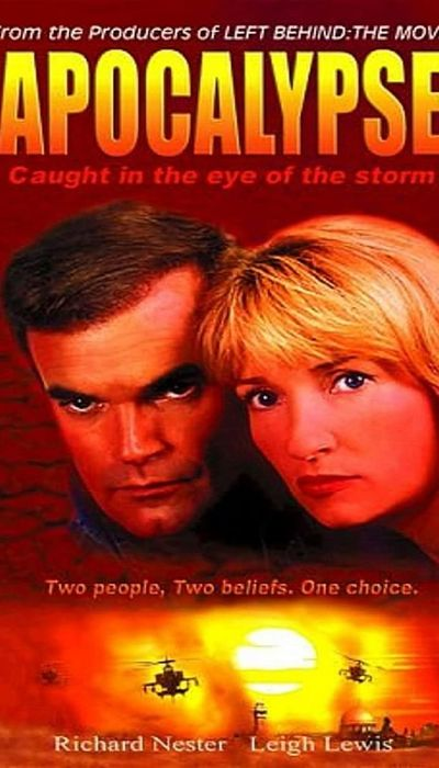 Apocalypse: Caught in the Eye of the Storm movie