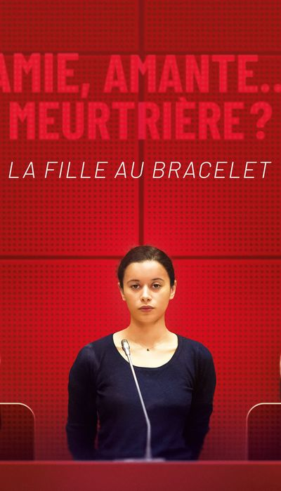 The Girl with a Bracelet movie