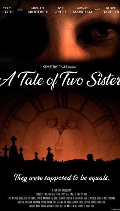 Cemetery Tales: A Tale of Two Sisters movie