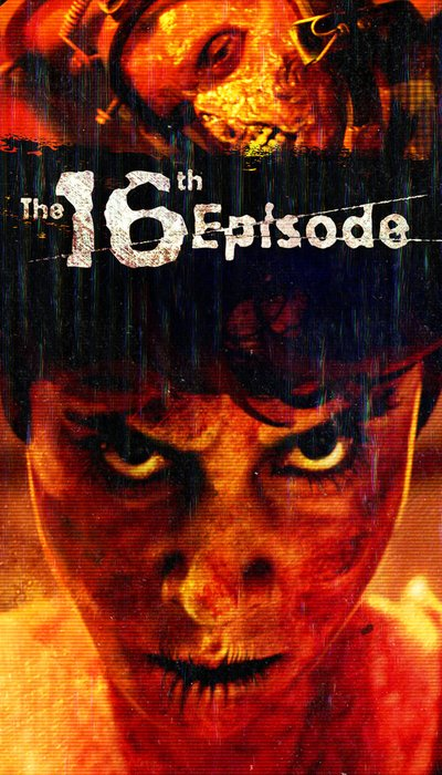 The 16th Episode movie