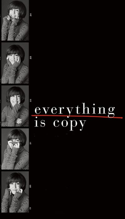 Everything Is Copy movie