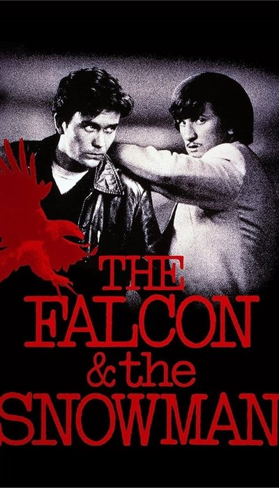 The Falcon and the Snowman movie