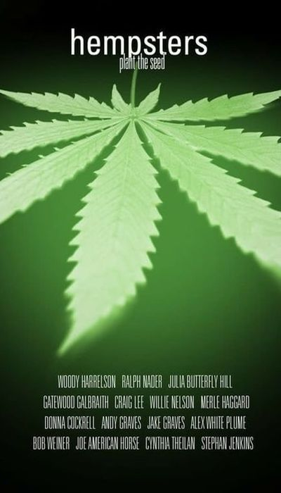 Hempsters: Plant the Seed movie
