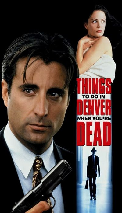 Things to Do in Denver When You're Dead movie