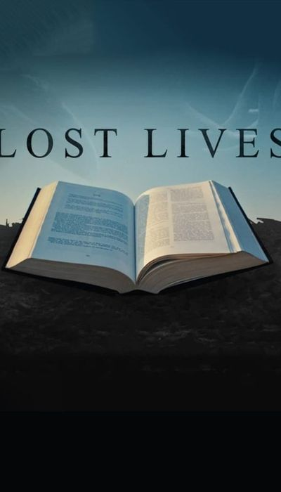 Lost Lives movie