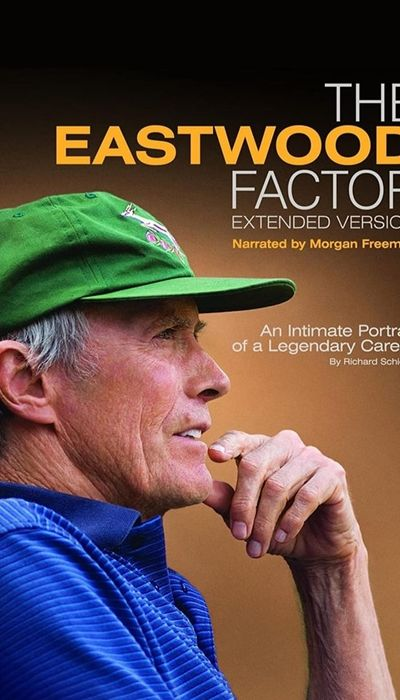 The Eastwood Factor movie