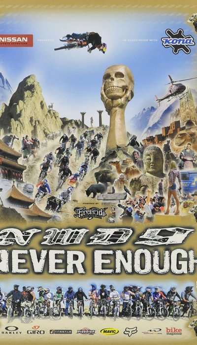 New World Disorder 9: Never Enough movie