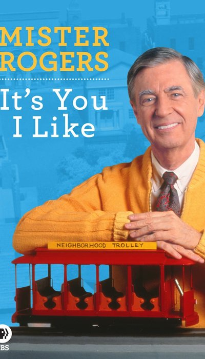 Mister Rogers: It's You I Like movie