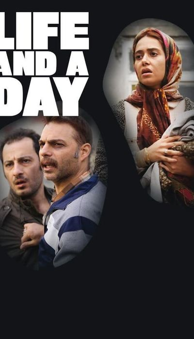 Life and a Day movie