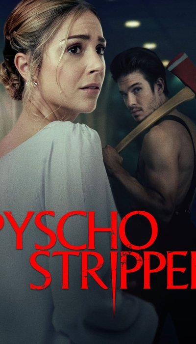 Psycho Stripper movie