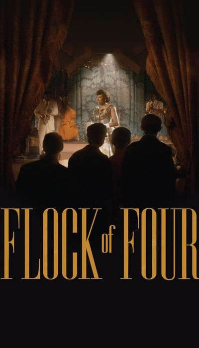 Flock of Four movie