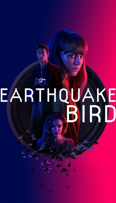 Earthquake Bird movie