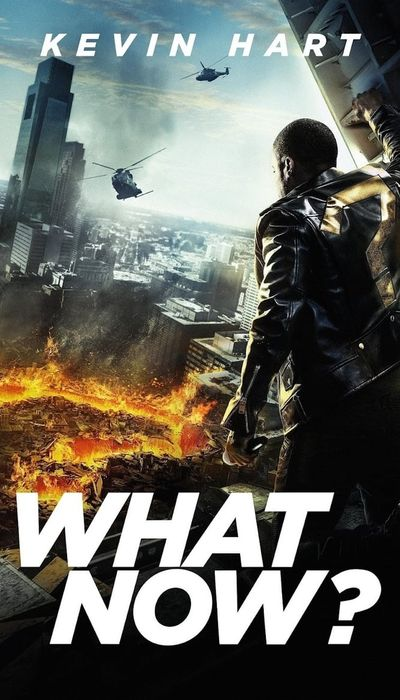 Kevin Hart: What Now? movie