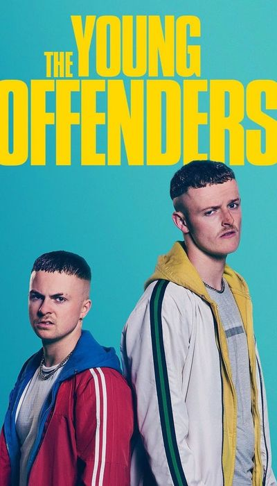 The Young Offenders movie
