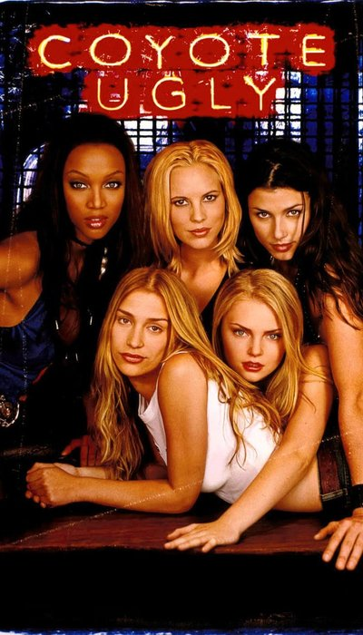 Coyote Ugly movie
