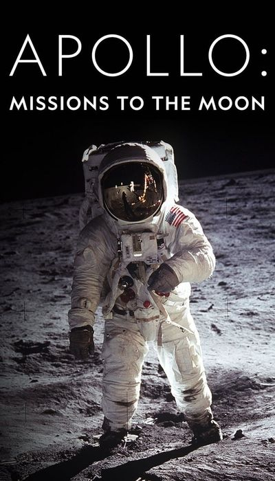 Apollo: Missions to the Moon movie