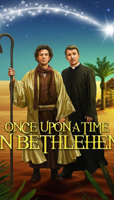 Once Upon a Time in Bethlehem movie