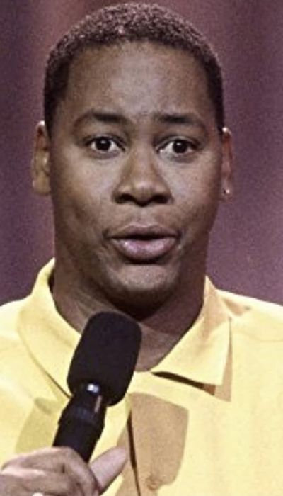 One-Night Stand: Mark Curry movie