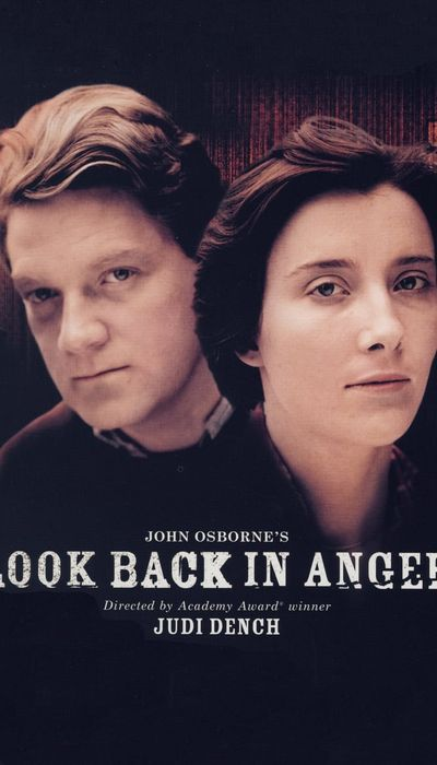 Look Back in Anger movie
