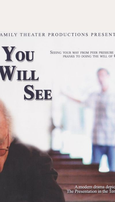 You Will See movie
