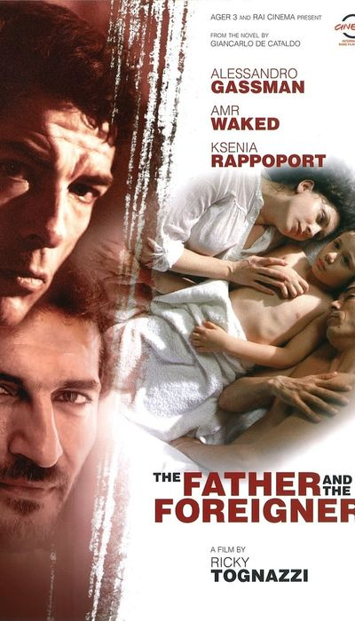 The Father and the Foreigner movie