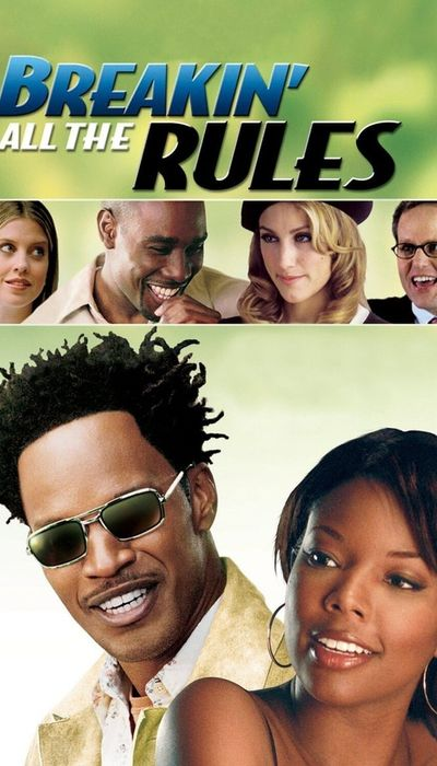 Breakin' All the Rules movie