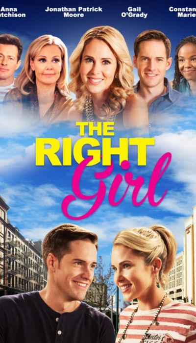 The Right Girl movie