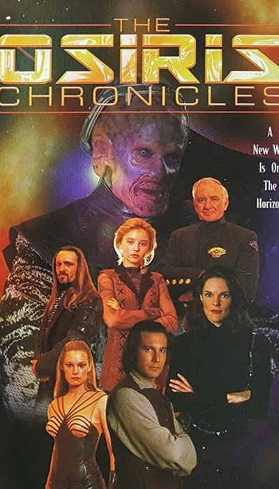 The Warlord: Battle for the Galaxy movie