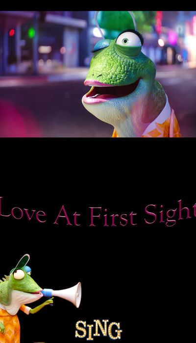 Love at First Sight movie