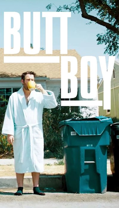 Butt Boy movie