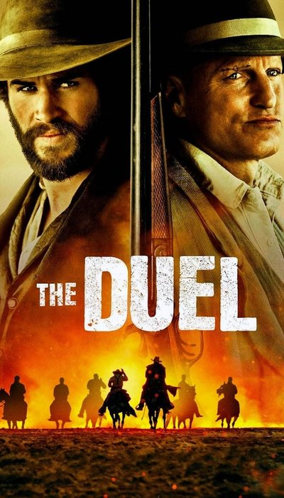The Duel movie