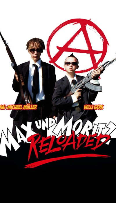 Max and Moritz Reloaded movie