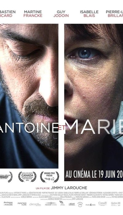 Antoine et Marie movie