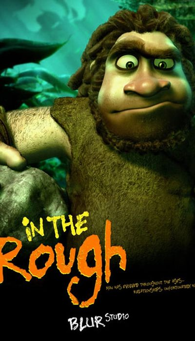 In the Rough movie