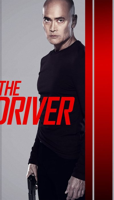 The Driver movie