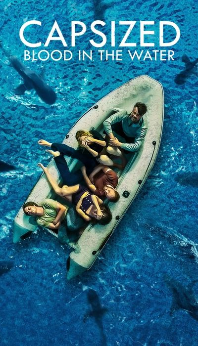 Capsized: Blood in the Water movie