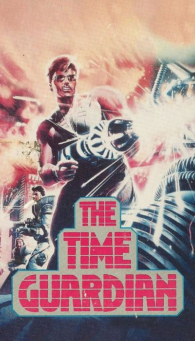 The Time Guardian movie
