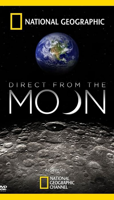 Direct From the Moon movie