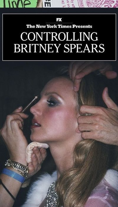 Controlling Britney Spears movie