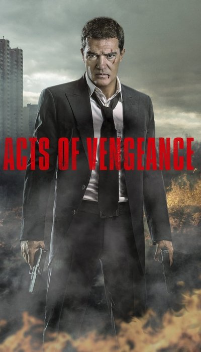 Acts of Vengeance movie