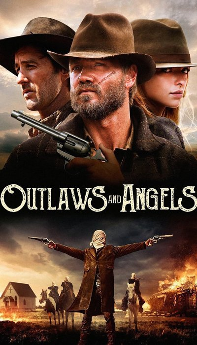 Outlaws and Angels movie