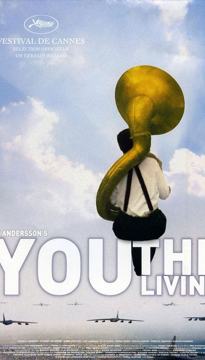 You, the Living movie