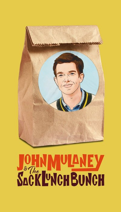 John Mulaney & The Sack Lunch Bunch movie