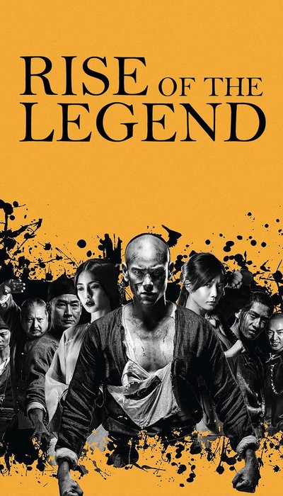 Rise of the Legend movie
