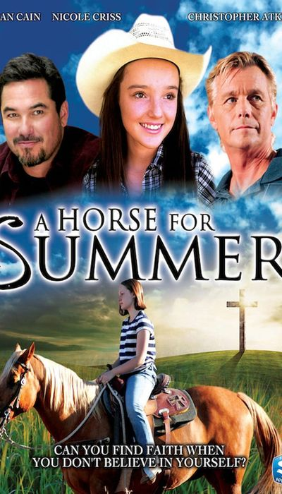 A Horse for Summer movie
