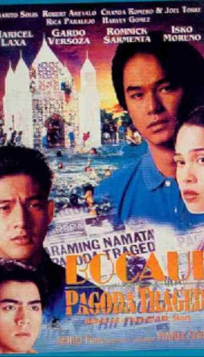 Bocaue Pagoda Tragedy movie