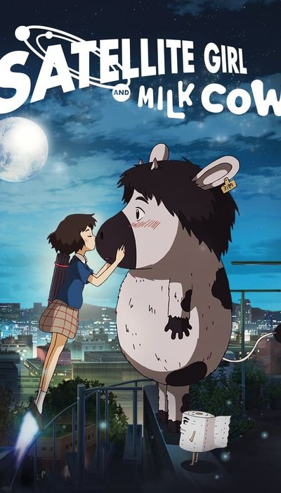 The Satellite Girl and Milk Cow movie