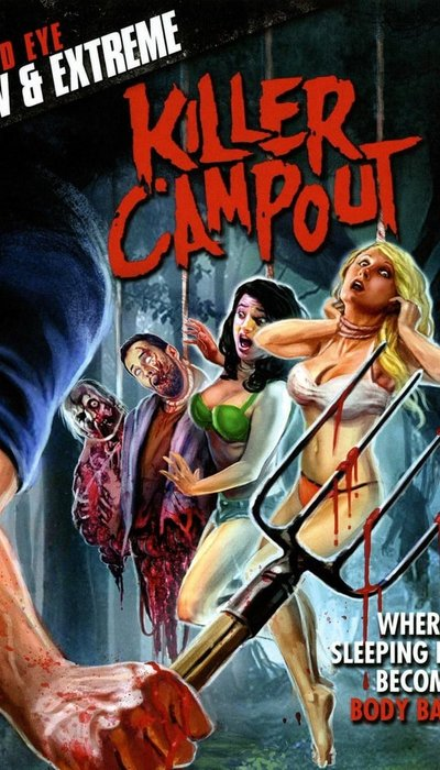 Killer Campout movie