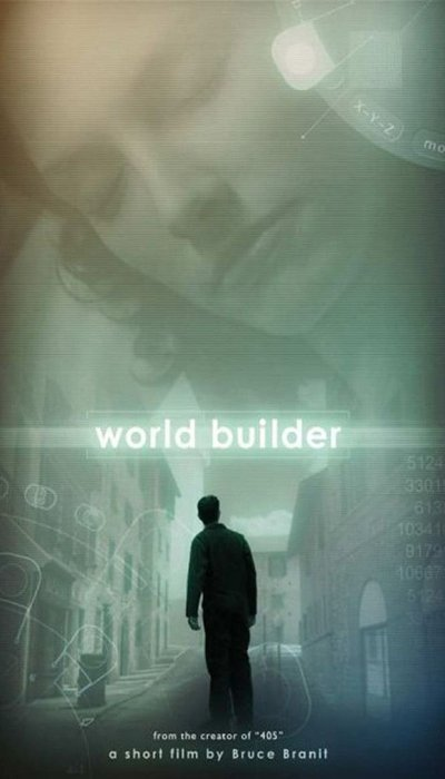 World Builder movie
