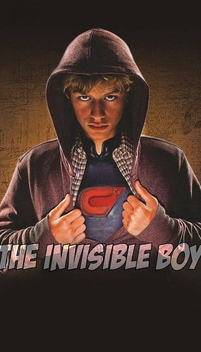 The Invisible Boy movie
